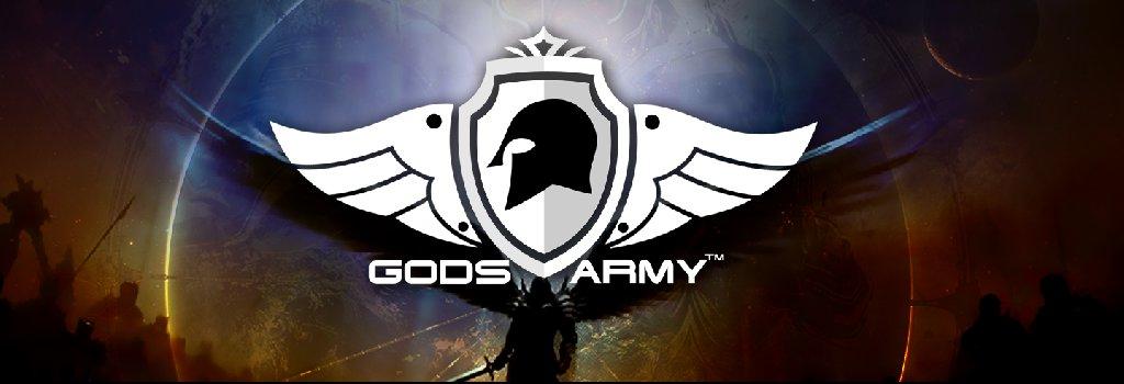 god u0026 39 s army u2122